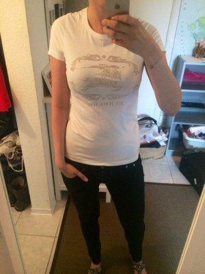 Zeitloses Burberry Tshirt