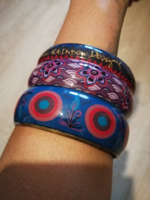 zeitloses Desigual Armband
