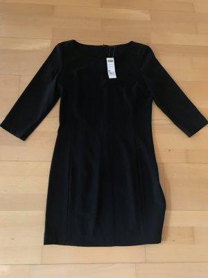 Zeitloses Elegantes Sisley Kleid mit Etikett
