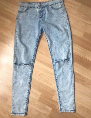 Zerissene Jeans (Größe: 36)