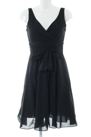 Zero A Line Dress black elegant