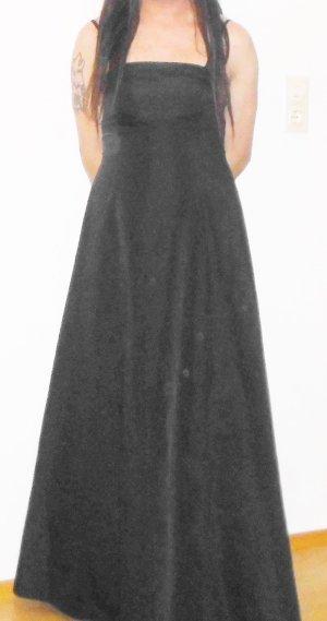 Zero Abendkleid Ballkleid Gr 42 schwarz