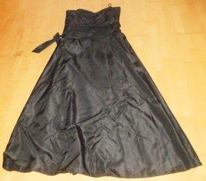 Zero Abendkleid Ballkleid Gr 44 schwarz