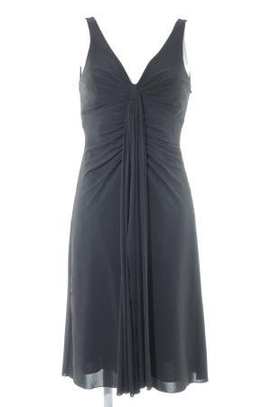 Zero Abendkleid schwarz Elegant
