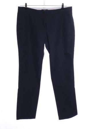 Zero Suit Trouser black business style