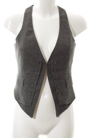 Zero Waistcoat light grey elegant