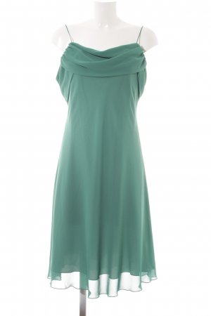 Zero Ballkleid grün Elegant