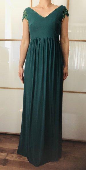 Zero Ballkleid Hochzeit Abiball Abendkleid Silvesterkleid bodenlang