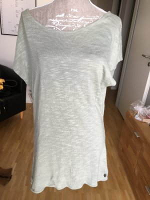 Zero Basic Shirt grün