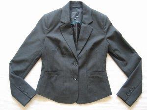 zero blazer grau neu gr. s 36 buero business
