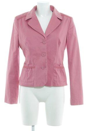 Zero Boyfriend blazer roze elegant