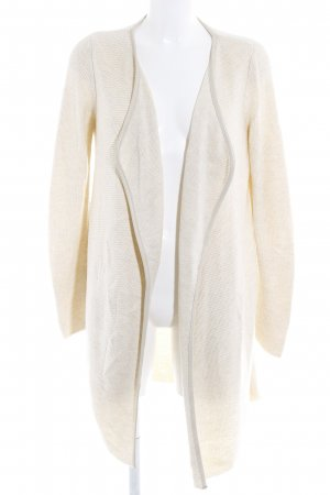 Zero Cardigan creme Casual-Look