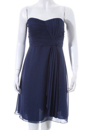 Zero Cocktailkleid dunkelblau Elegant