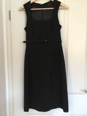 Zero Etui Kleid schwarz