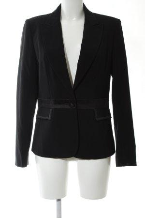 Zero Tailcoat black business style