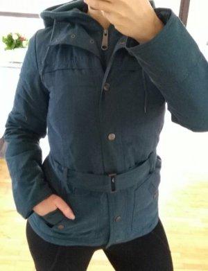 Zero Jacke Authentic Style Gr 36 warm neuwertig
