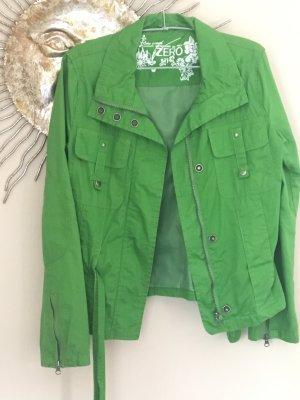 Zero Blouson green