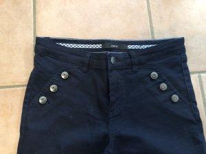 Zero Boot Cut Jeans dark blue