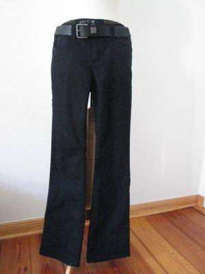 Zero Jeans schwarz Modell Boston Gr. 36 neu