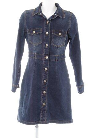 Zero Jeanskleid dunkelblau Casual-Look