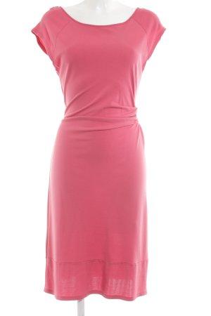 Zero Jerseykleid pink Elegant