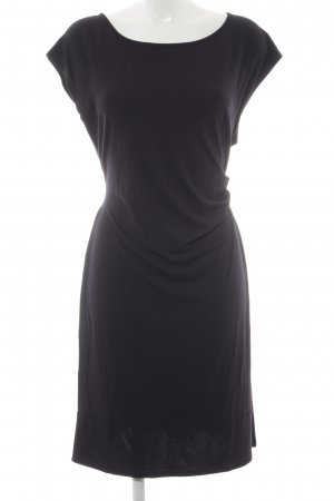 Zero Jerseykleid dunkelblau Casual-Look
