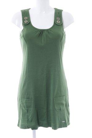Zero Jerseykleid grün Casual-Look