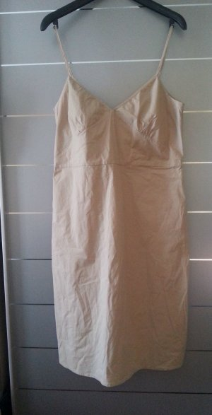 Zero Kleid, beige, Größe 42
