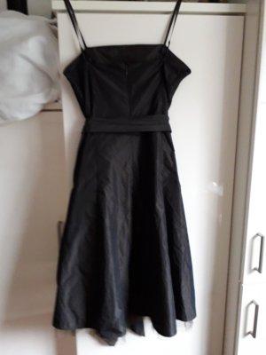 Zero Kleid Cocktailkleid Gr. 42 in braun Top!