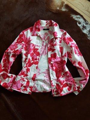 Zero Denim Jacket multicolored