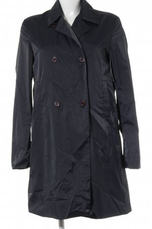 Zero Long Jacket dark blue Brit look
