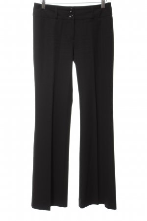 Zero Marlene Trousers black business style
