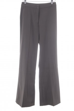 Zero Marlene Trousers taupe business style