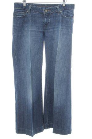 Zero Jeans marlene blu scuro stile casual