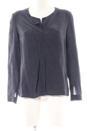 Zero Slip-over Blouse light grey casual look