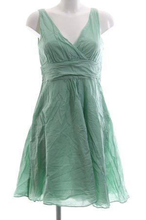 Zero Empire Dress green casual look