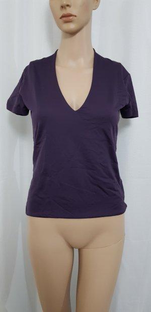 Zero Camiseta lila
