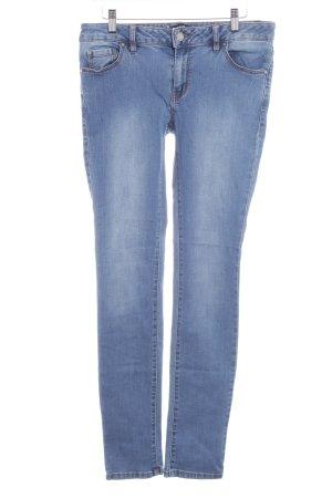 Zero Skinny Jeans mehrfarbig Casual-Look