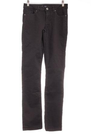 "Zero Slim Jeans ""Seattle"" schwarz"
