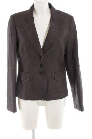 Zero Tuxedo Blazer black flecked business style