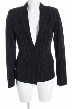 Zero Tuxedo Blazer black-natural white