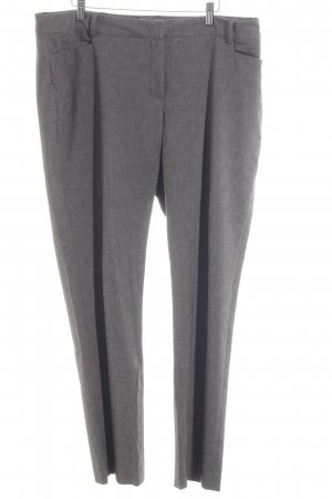 Zero Jersey Pants grey brown business style