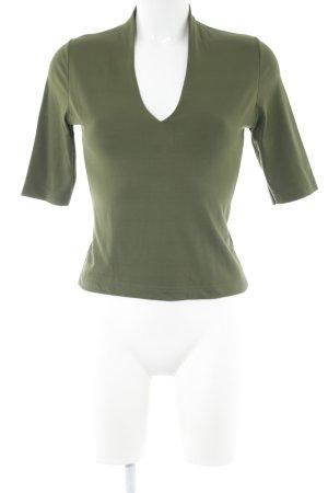 Zero T-Shirt khaki Casual-Look