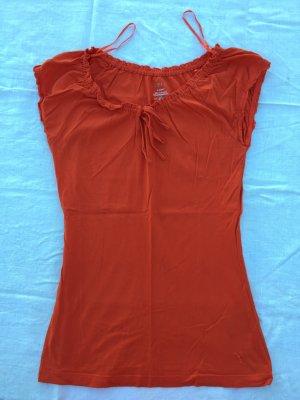 ZERO T-Shirt orange