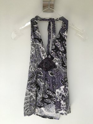 Zero Top lila - kaum getragen Gr 36