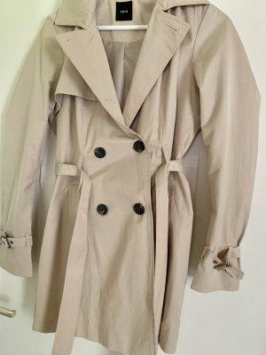 Zero Trench Coat beige
