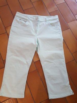 Zerres Capri Jeans mint Gr. 44