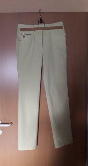 Zerres : NEU Jeans gelb Größe 38....letzter Preis