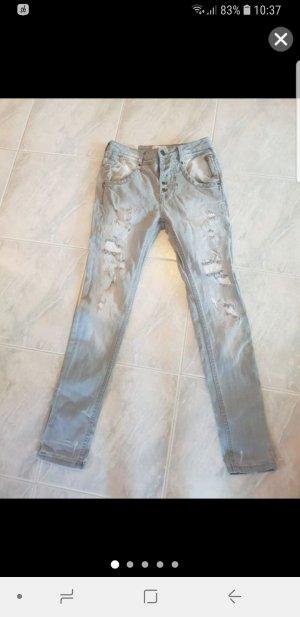 * Zhirll Jeans Damen *
