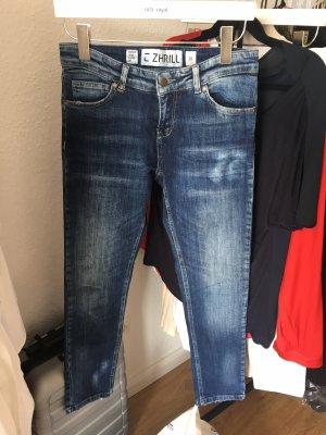 Zhrill Tube Jeans multicolored
